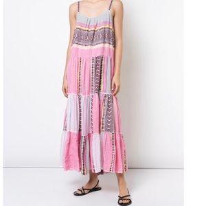 """Lem Lem """"Luchia Cascade Dress"""" XS"""